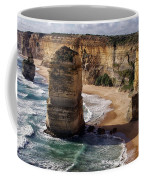 Coast 8 Coffee Mug
