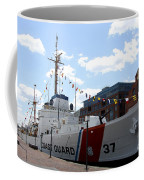 Coast Guard 37  Coffee Mug