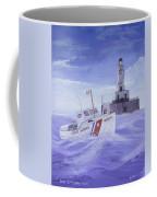 Coast Guard 40300 Coffee Mug