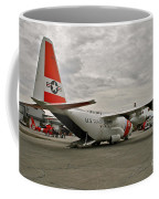 Coast Guard Alaska Coffee Mug