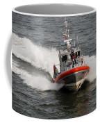 Coast Guard Coffee Mug