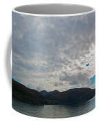 Coast N Clouds 1 Coffee Mug