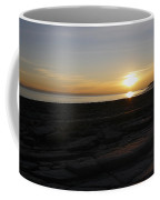 Coast Sunset Coffee Mug