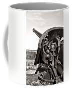Coastal Artillery Coffee Mug