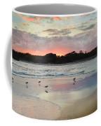 Coastal Beauty Coffee Mug
