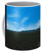 Coastal Farm Country Texas Coffee Mug