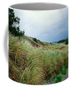 Coastal Flora, Oregon Coffee Mug