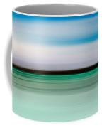 Coastal Horizon 5 Coffee Mug