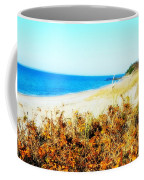 Coastal Lookout Coffee Mug
