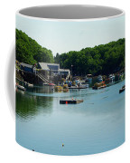 Coastal Maine Bay Coffee Mug