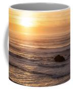 Coastal Rhythm Coffee Mug