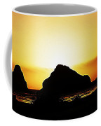 Coastal Sunset IIl Coffee Mug