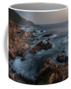 Coastal Tranquility Coffee Mug by Mike Reid