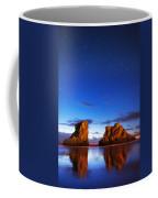 Coastal Twilight Coffee Mug
