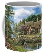 Cobble Walk Cottage Coffee Mug