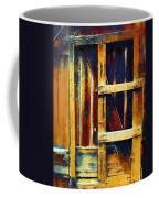Cobbled Together Coffee Mug