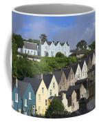 Cobh Town Houses Coffee Mug