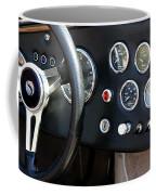 Cobra Dash Coffee Mug