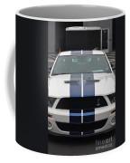 Cobra Mustang Coffee Mug