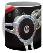 Cobra Steering Wheel Coffee Mug