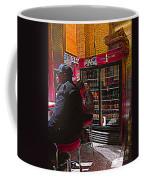 Coca Cola Lunch Coffee Mug