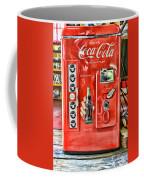 Coca-cola Retro Style Coffee Mug