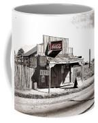 Coca-cola Shack   Alabama Walker Evans Photo Farm Security Administration December 1935-2014 Coffee Mug