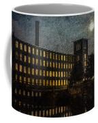 Cocheco Falls Millworks Coffee Mug by Bob Orsillo
