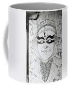Cochin Portrait Coffee Mug