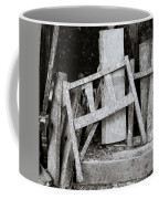 Beauty In Scrap Coffee Mug