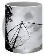 Sunset Over Cochin Coffee Mug