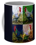 Cock 2 Coffee Mug
