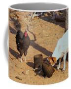 Cock N Goat Coffee Mug