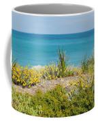 Cockburn Beach Dunes 2am-112161 Coffee Mug