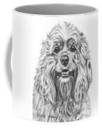 Cocker Spaniel Detail Coffee Mug