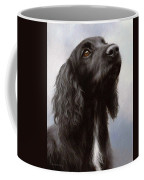 Cocker Spaniel Painting Coffee Mug
