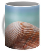 Cockle Shell Coffee Mug