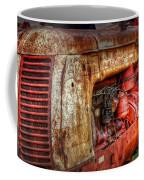 Cockshutt Tractor Coffee Mug