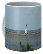 Cockspur Island Light Coffee Mug