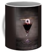 Cocktail For Dracula Coffee Mug