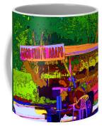 Coco Frio Coffee Mug