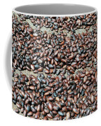 Cocoa Beans Coffee Mug