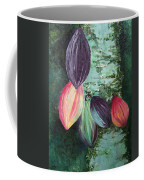 Cocoa Pods Coffee Mug