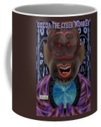 Cocoa The Cyber Monkey Coffee Mug