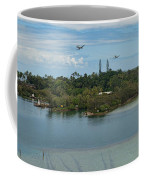Coconut Island Coffee Mug