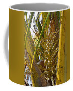Coconut Shoot Coffee Mug