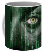 Code Breaker Coffee Mug
