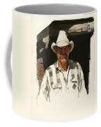 Cody Cowboy 2 Coffee Mug