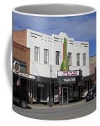 Cody Wyoming Theater Coffee Mug