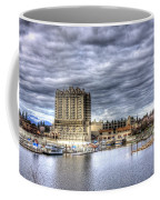 Coeur D'alene Resort 2 Coffee Mug